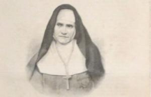 Mère Véronique du Cœur de Jésus (1825-1883)