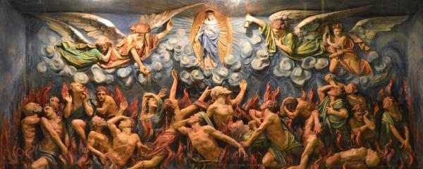 Purgatory AVEC MARIE