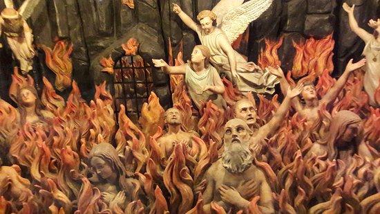Purgatory soul the-purgatory-with-figurines