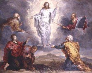 transfiguration seigneur