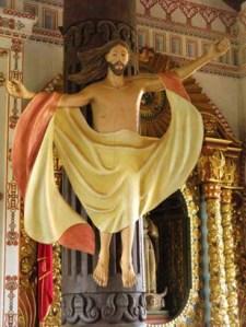 jésus croix