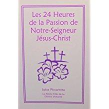 luisa livre 24 hrs passion