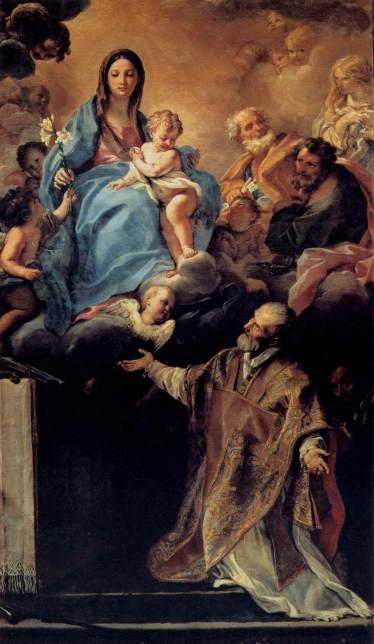 Saint Philippe Néri, Apôtre de la Joie