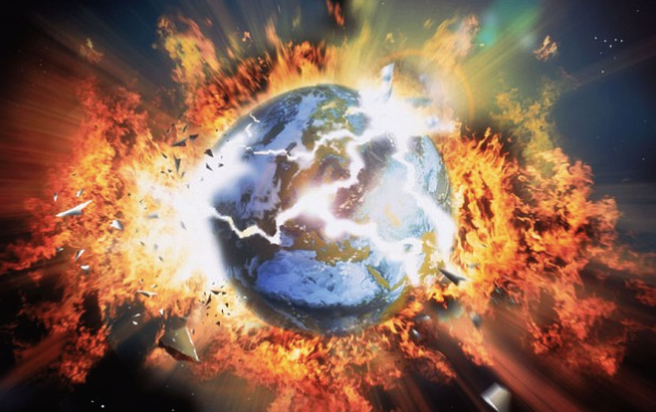 tribulation 1