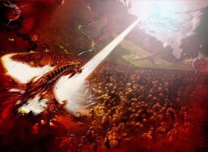 tribulation armageddon2