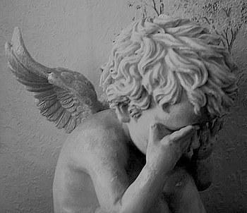 ange pleure