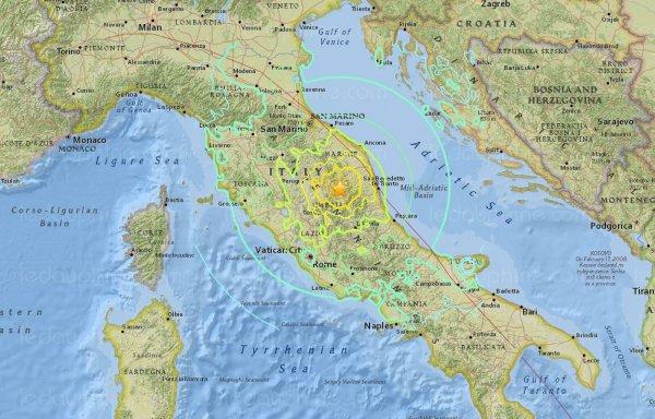 italie séisme-la-seconde-secousse-plus-puissante-que-la-premiere-carte-usgs-1477511928