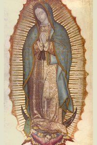 MEXIQUE TILMA our_lady_of_guadalupe_tilma