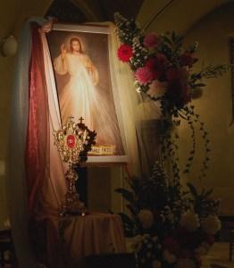 miséricorde reliques