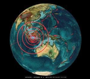 Songe de Yoakhim du 22 octobre : tsunami dans le Pacifique ? Sc3a9isme-m6-7-earthquake-oct-24-2017