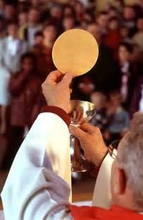 messe eucharistie