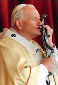 pape jean paul 2