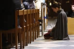 prier avec foi