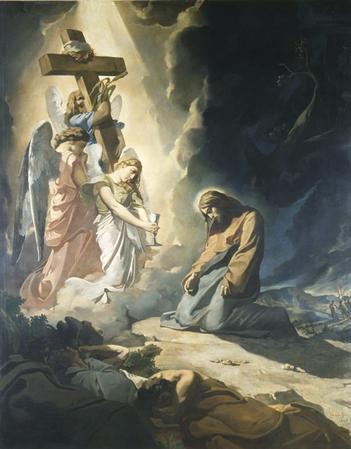 agonie-Chasseriau,_Le_Christ_au_jardin_des_oliviers,_1840