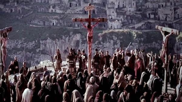 Jesus-La-crucifixion-