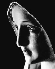 MARIE PLEURE Large-Photo-of-Sacred-Image-in-Tears