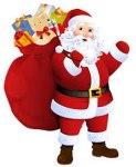 La Fête de Noël a-t-elle perdu son vrai sens ? Pere-noel