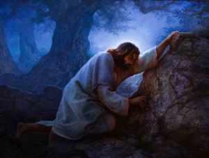 AGONIE JÉSUS olsen-no-greater-love