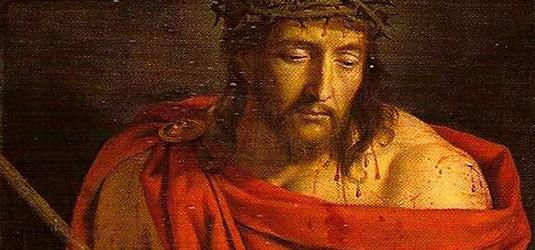 jésus christ-roi