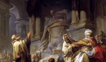 La Prophétie à Rome -9