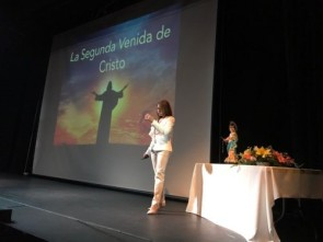 LUZ DE MARIA IMAGE 2