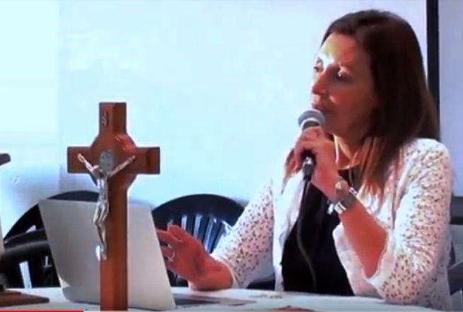 Message de saint Michel Archange à Luz de Maria, dimanche des Rameaux, le 14 avril 2019 (Vidéo - 3 min)  Luz-de-maria-image1