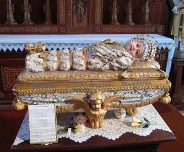 L'Immaculée Conception, un don du Ciel pour l'homme : méditation avec Luisa Piccarreta Maria-santissima-bambina