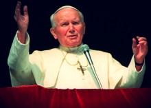 pape jean paul II jpiipreaching