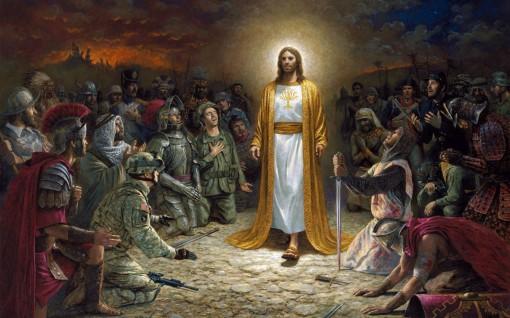DIVINE VOLONTÉ Jesus-Christ-Wallpaper-salvation-soldiers-all-nations-beg-Jesus