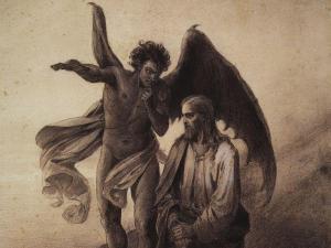 JÉSUS AU DÉSERT temptation-of-christ-1872b1