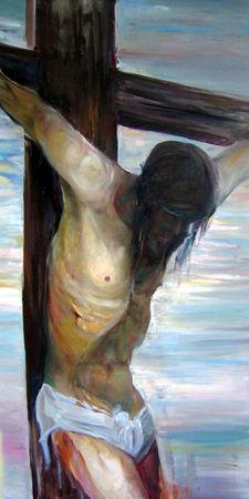jésus sang couronne d épines