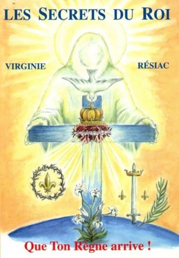 LES SECRETS DU ROI-VIRGINIE TOME-1
