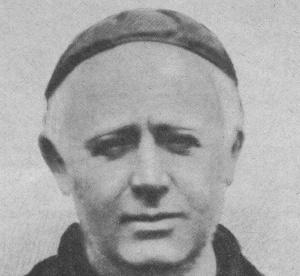 Père Paul de Moll bénédictin