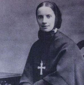 Sainte Françoise-Xavière Cabrini, patronne des migrants