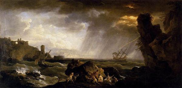 tempete -Joseph_Vernet_-_Seascape_-_Tempest_-_WGA24725
