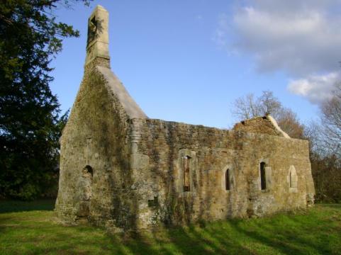 église primitive Couverture