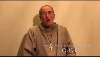 Neuvaine Saint Joseph, ⇒Jour⇒8 (2018) - ♥FOI // Avec le Père Nicolas Buttet ♥