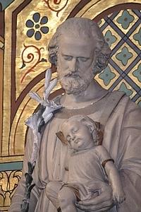 saint joseph-et-jesus
