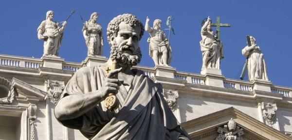 vatican saint pierre apotre vatican-rome