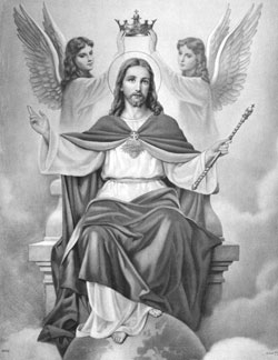 Jesus-et-anges