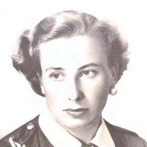 Alice Maria Lenczewska