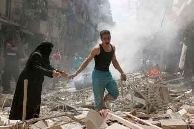 guerre syrie1 le kotidien