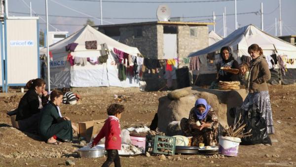 IRAK PRIVÉ DE TOUT 2014-11-29T171233Z_311959963_GM1EABU039V01_RTRMADP_3_MIDEAST-CRISIS-IRAQ_0
