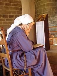 prie religieuse en prire