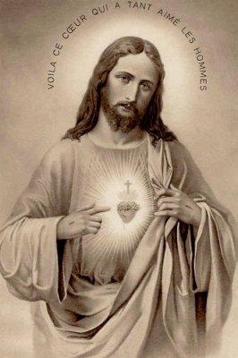 coeur de jésus1