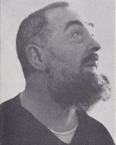 Padre Pio SAINT