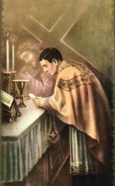james eucharistie