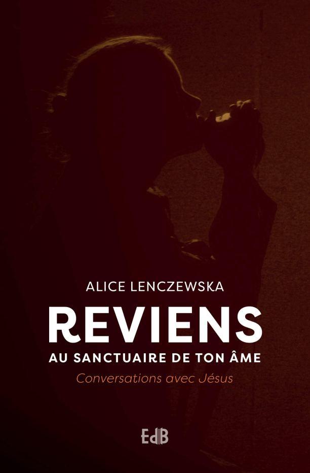 ALICE REVIENS AU SANCTUAIRE DE TON COEUR 61O0whhHgtL