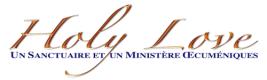 holy love logo