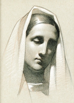 marie Virgem Maria